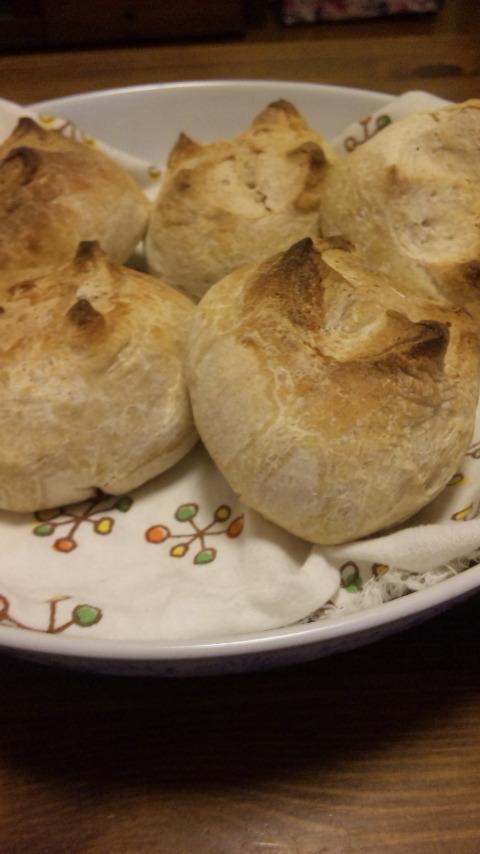 ふっくらパンとお惣菜日和の予定