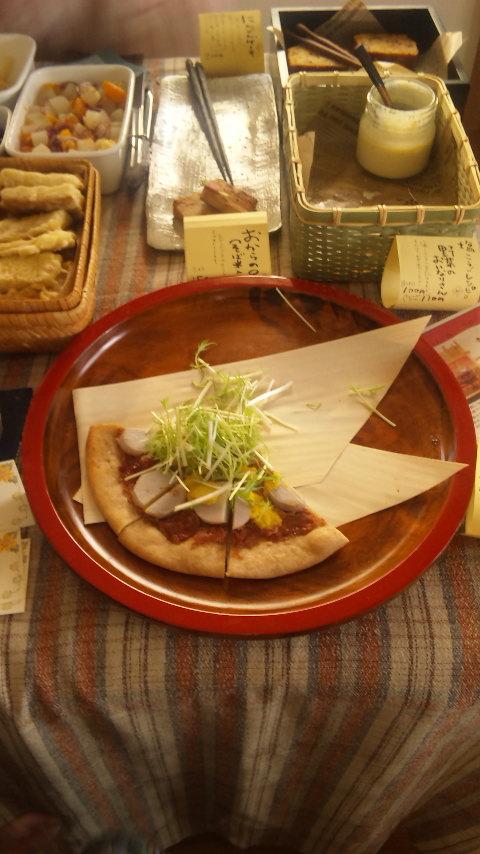 お惣菜日和☆Thank you